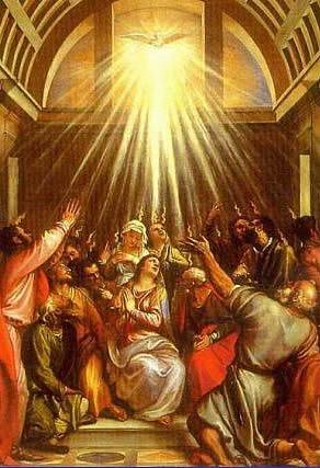 El símbolo del Espíritu Santo Schoenstatt lexico